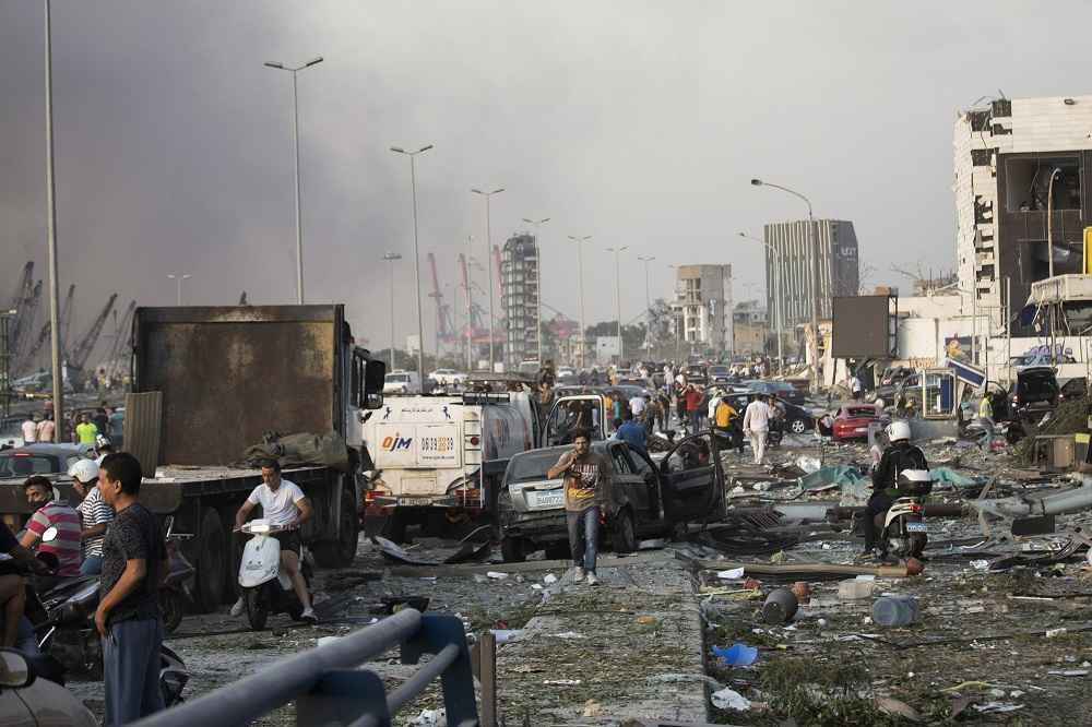 The Good News and the Bad News For Lebanon