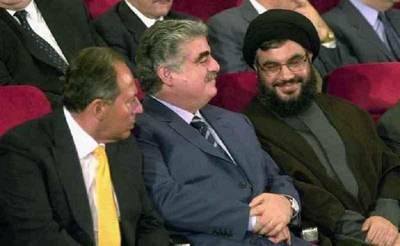 The Hariri Verdict Projects UN Complicity