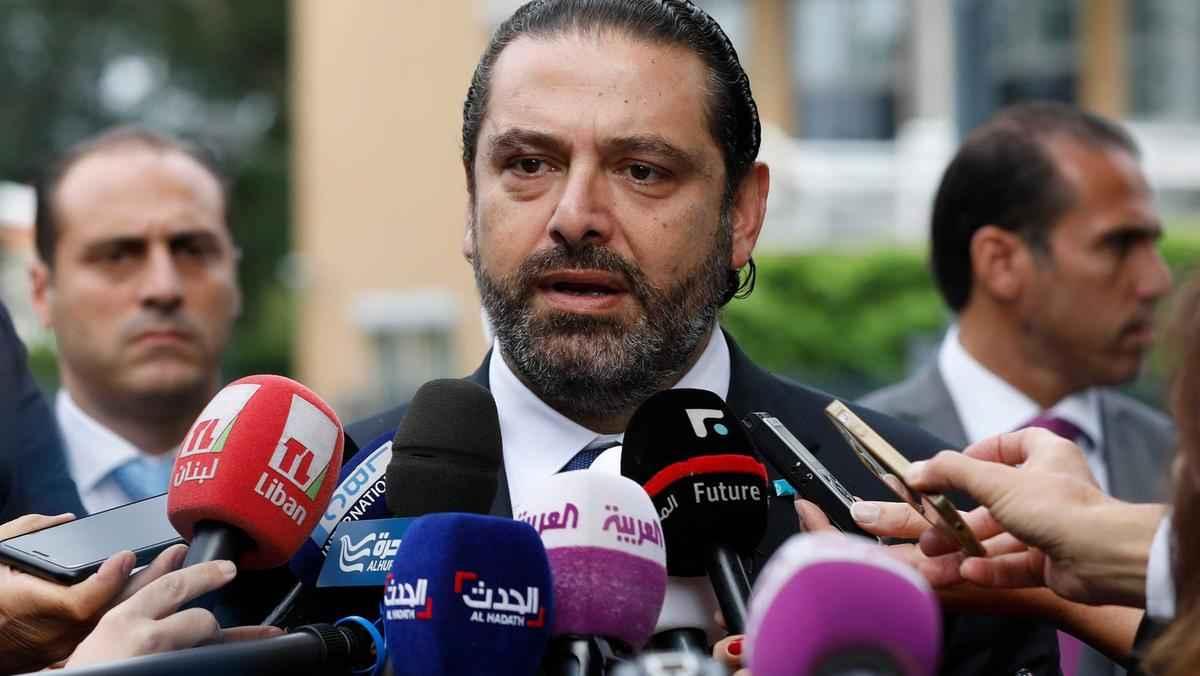 The Lebanese Are In Disbelief Over The UN Hariri Verdict