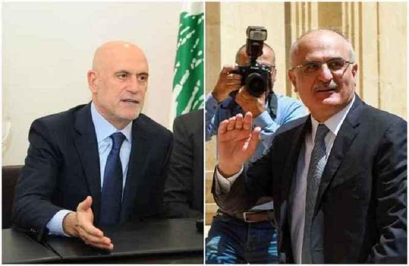 US Treasury Announced New Sanctions Against Lebanese Politicians