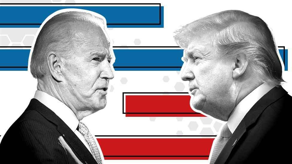 Biden or Trump Putin Wins Either Way