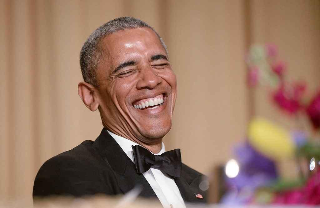 Blame the Russian Hack on Barack Obama
