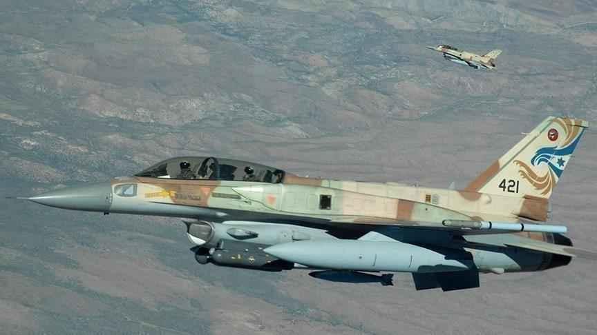 Israel is Slowly Burning Iran in Syria